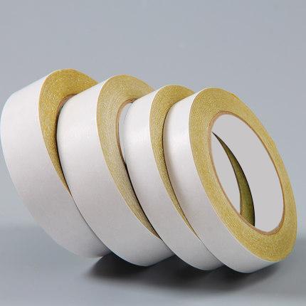高粘黄油双面胶带耐高温双面胶